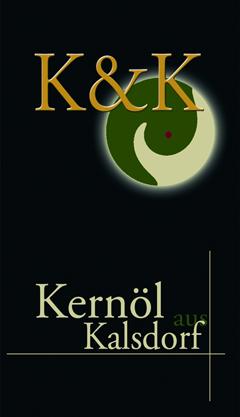 K&K Kernöl Logo